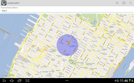 AutomateIt Pro Screenshot 1