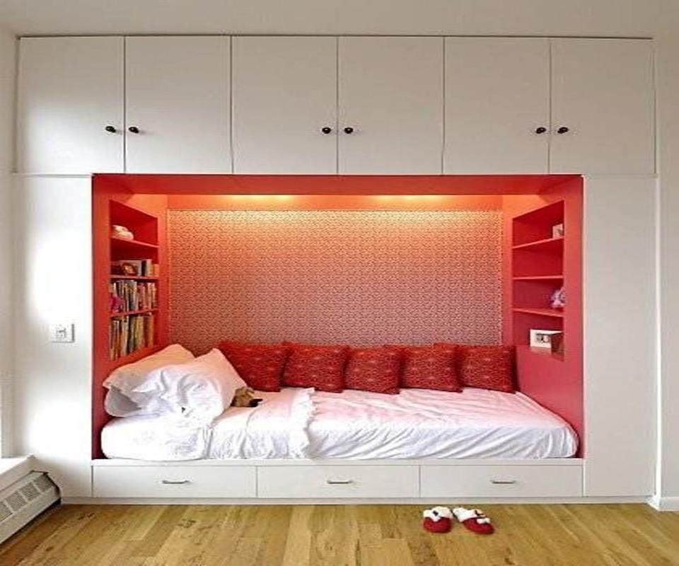 Diy small bedrooms ideas android apps on google play for Bedroom design app