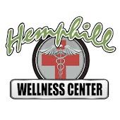 Hemphill Wellness Mobile