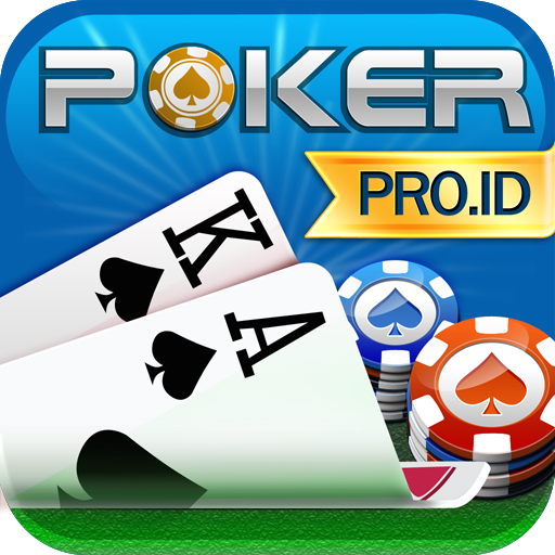 Poker Pro.ID 博奕 App LOGO-硬是要APP