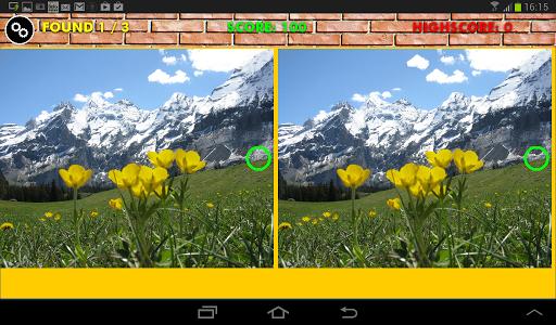 玩解謎App 大家來找茬免費 APP試玩