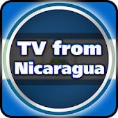TV from Nicaragua