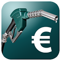 Fuel prices in Europe icon