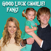 Good Luck Charlie Fans