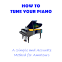 How To Tune Your Piano icon