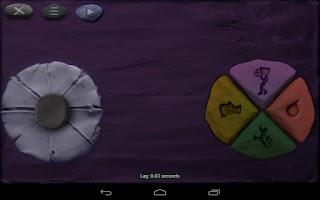 Screenshot of BombSquad Remote