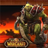 World of Warcraft Radio Free