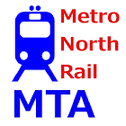 Metro North Departures icon