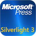 Introducing MS Silverlight 3 logo