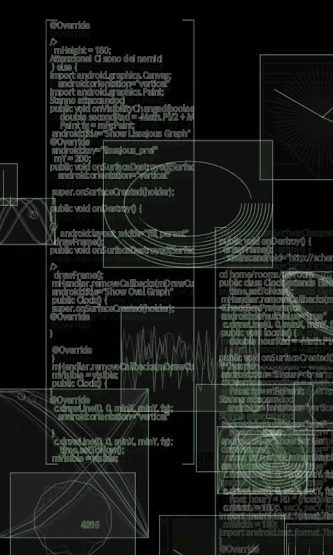 Nazo Analyzer (Free)- screenshot