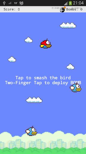 【免費街機App】Flap Smash-APP點子