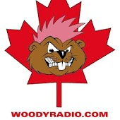 Woody Radio LIVE player