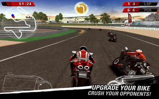 Ducati Challenge v1.16 APK