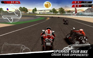 Ducati Challenge 1.0.5 apk +data for Android