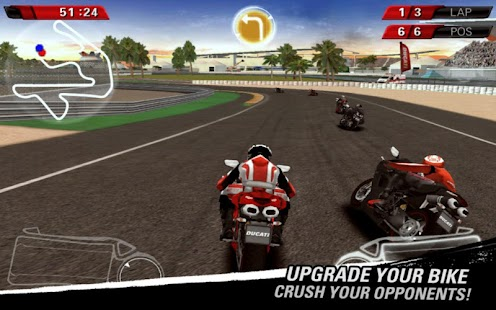 Ducati Challenge - screenshot thumbnail