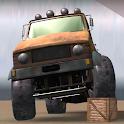 Truck Challenge 3D icon