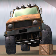 Truck Challenge [Мод: много денег]