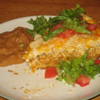 Taco Pie With Crescent Rolls Recipes.