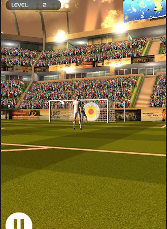 Soccer Kick - World Cup 2014 1.3 screenshot 42084