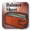 Personal Balance Sheet logo