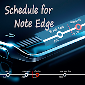 Schedule for Note Edge