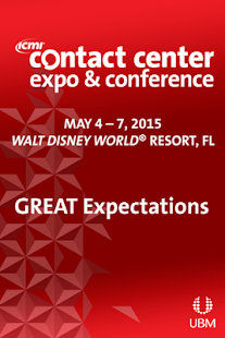 ICMI Contact Center Expo&Conf - screenshot thumbnail