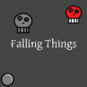 Falling Things Demo