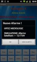 Screenshot of Keeper Mobile