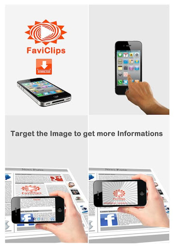 【免費新聞App】FaviClips-APP點子