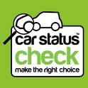 Car Status Check icon