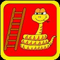 لعبة السلم و الثعبان logo