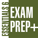 Essentials 6th Exam Prep Plus icon