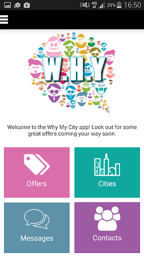 Why Your City