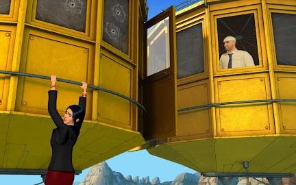 Broken Sword 5: Episode 2 Screenshot 11