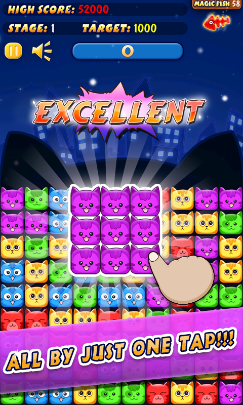 Pop Cat- screenshot