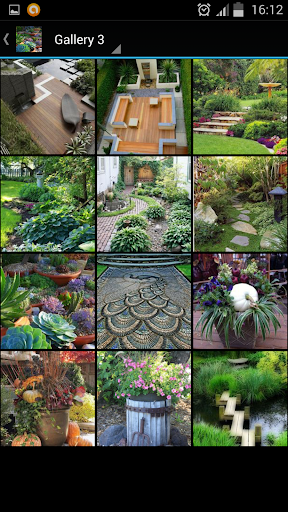 Download garden design for pc for Garden design app for pc