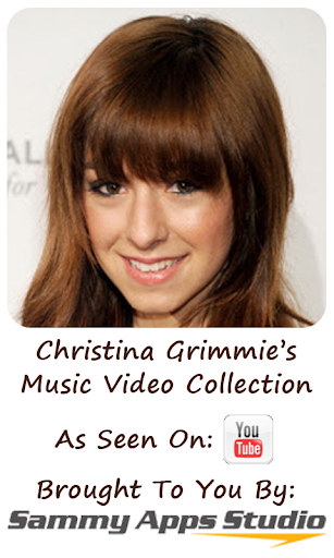 Christina Grimmie Music Videos