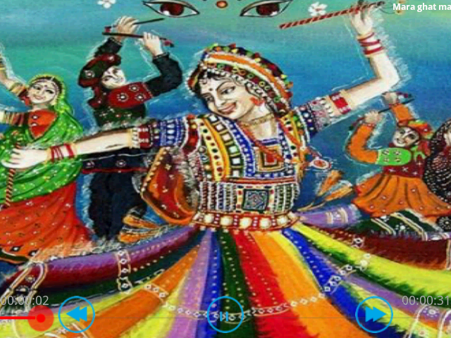 Navratri Garba Ras..Dandiya - screenshot
