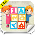 Kids Preschool Games ABC Lite icon