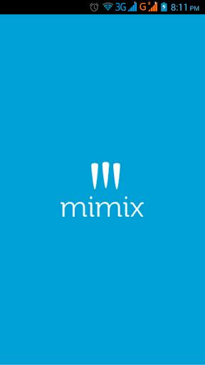 Mimix -Speech to Sign Language