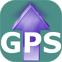 GPS gp icon