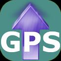 GPS gp icon