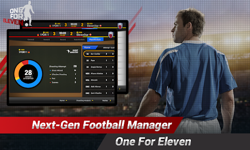 One For Eleven Android apk