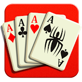 Easy Spider Solitaire
