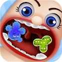 赤ちゃん扁桃腺ドクター icon