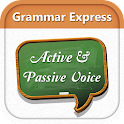 Grammar : Change of Voice icon