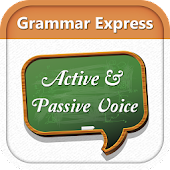 Grammar : Change of Voice