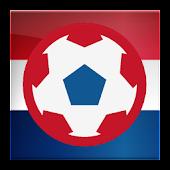 Netherland Football Eredivisie