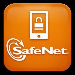 SafeNet MobilePASS