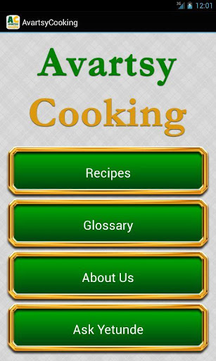 Avartsy Cooking Free